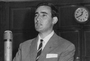 Luis del Olmo, un radioadicto por excelencia