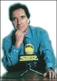 Iñaqui Gabilondo, el inventor de la radio informativa