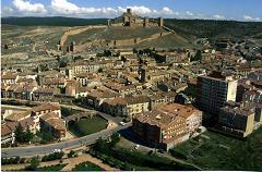 La comarca de Molina reivindica, entre otras cosas, poder escuchar las diferentes cadenas de radio