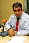 Javier Fernandez Arribas abandona la dirección de programas e informativos de Punto Radio