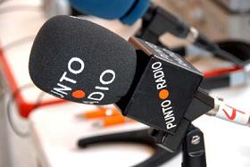 Reyes Monforte y Punto Radio no llegan a un acuerdo