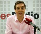 Andrés Arconada, desde COPE a Es Radio