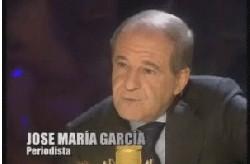 Vuelve el fantasma de la vuelta de García